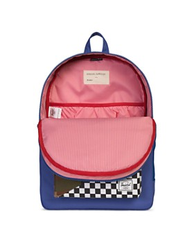 Barbados Cherry Heritage Youth XL Backpack Herschel Supply Co. - Barbados  Cherry Heritage Youth XL Backpack 401e21e0b94dd