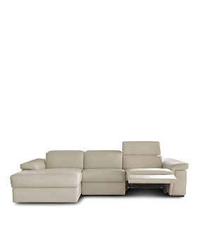 Giuseppe Nicoletti - Mover Sectional