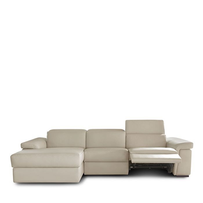 Nicoletti - Mover Motion Sectional
