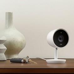 Google Nest - IQ Indoor Camera