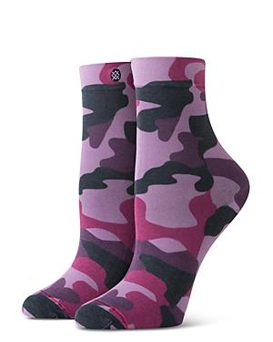 Stance Aphrodite Camo Crew Socks