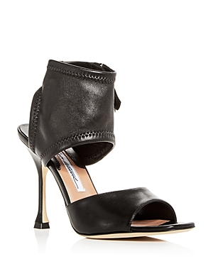 Brian Atwood WOMEN'S STELLA HIGH-HEEL SANDALS