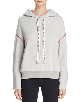 Sundry - Piped Hooded Sweatshirt - 100% Exclusive