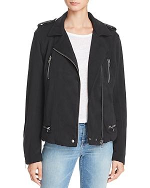 Chaser Knit Moto Jacket