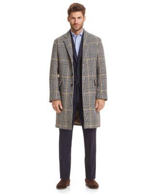 Men's Suede Chelsea Boots - 100% Exclusive