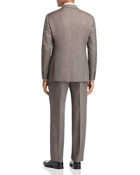 Armani - Light Brown Regular Fit Suit