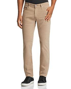 AG - Tellis Slim Fit Pants in Beechwood
