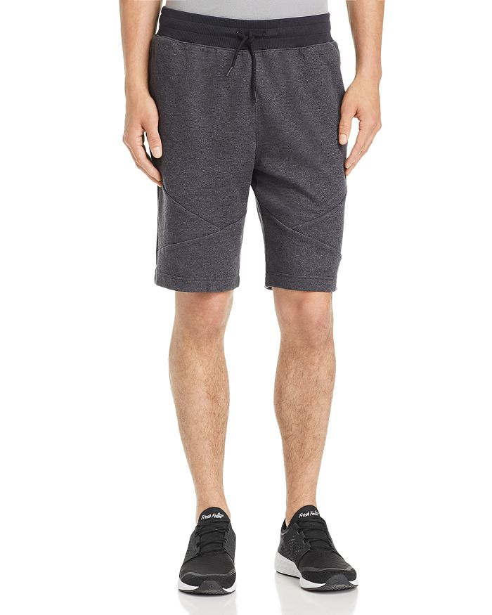Under Armour - Unstroppable Knit Shorts