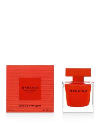 NARCISO Eau de Parfum Rouge 3 oz. - 100% Exclusive