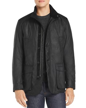 Barbour - Kyle Waxed Jacket