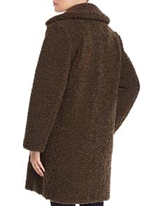 MKT Studio - Madime Sherpa Coat