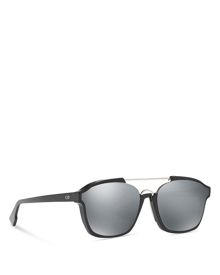 0ea5307148ba Dior - Women s Abstract Square Mirrored Sunglasses