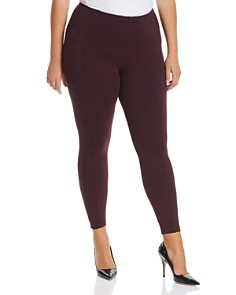 Liverpool Plus - Reese High-Rise Leggings