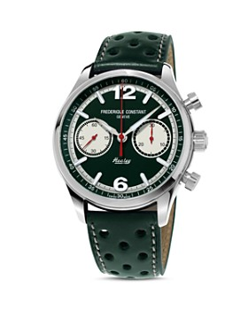 Frederique Constant - Vintage Rally Healey Chronograph Watch, 42mm