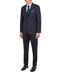 Ted Baker - Comto Debonair Check Suit Separates
