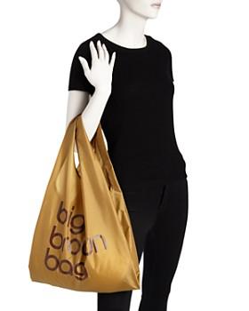 Baggu - Big Brown Bag Nylon Tote - 100% Exclusive