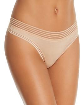 Calvin Klein - Ultra Soft Modal Thong