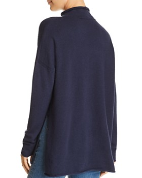 FRENCH CONNECTION - Eda Mock-Neck Sweater