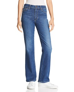 Joe's Jeans - Provocateur High Rise Bootcut Jeans in Joni