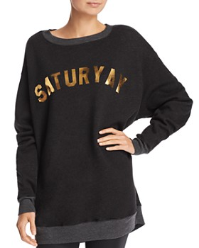 f08ee4fbc2c WILDFOX - Saturyay Sweatshirt - 100% Exclusive ...