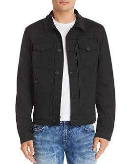 True Religion - Dylan Jean Jacket