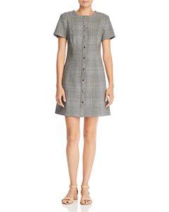 8f6ff421910 Theory Corset T-Shirt Dress
