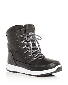 Khombu - Women's Becky Cold-Weather Booties