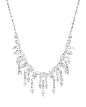 Nadri Revel Frontal Necklace, 18
