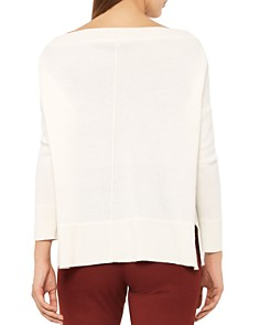 REISS - Selina Wool & Cashmere Sweater