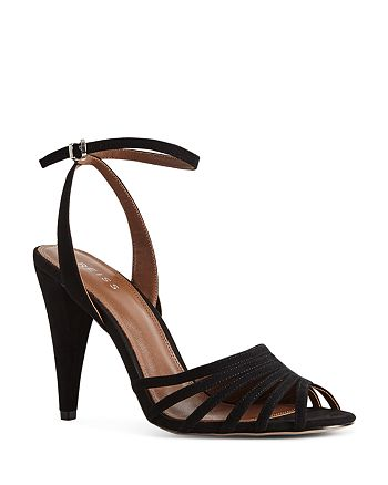 REISS - Women's Garbo High-Heel Sandals