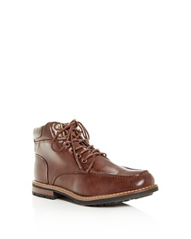 STEVE MADDEN - Boys' Bjinks Boots - Little Kid, Big Kid