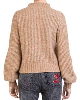 The Kooples - Chunky-Knit Sweater