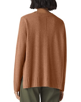 Whistles - Cashmere Crewneck Sweater