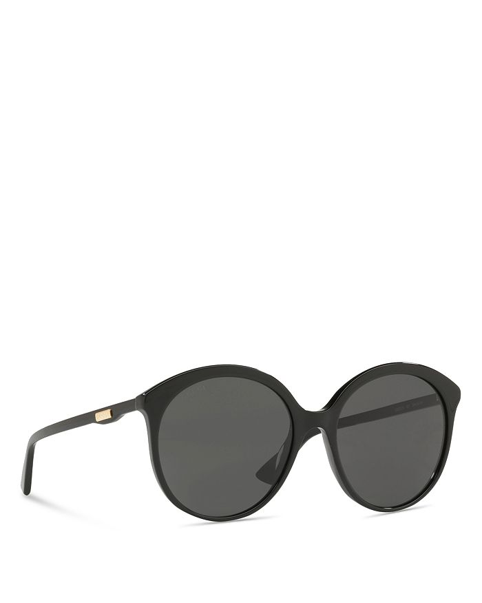 57af4520aa Gucci - Women s Monocolor Round Sunglasses