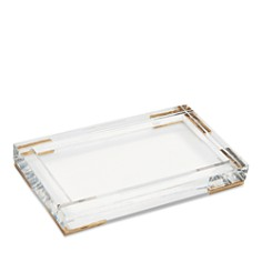 Antica Farmacista - Bath & Body Lucite Tray