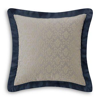 "Waterford - Everett Decorative Pillow, 16"" x 16"""