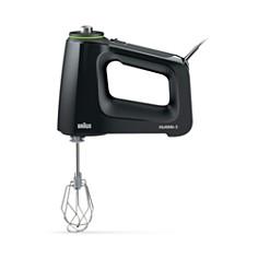 Braun - MultiMix HM5100 Hand Mixer