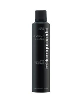 Miriam Quevedo - Platinum & Diamonds The Volume Scalp Soothing Dry Shampoo 10.1 oz.
