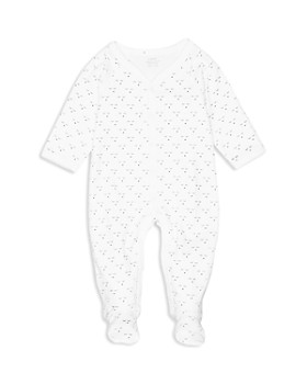 Livly - Unisex Printed Footie - Baby