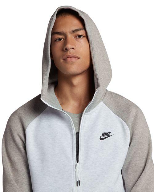 Hoodie Color Fleece Nike Tech Block Bloomingdale's qxPn74nwSO