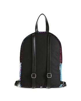 Capelli - Girls' Mini Sequin Backpack