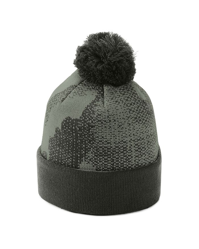b03b90d0ba8 Under Armour - Boys  Pom Beanie