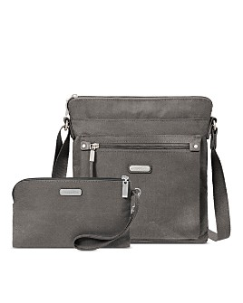 Baggallini - New Classic Go Bag with RFID Phone Wristlet