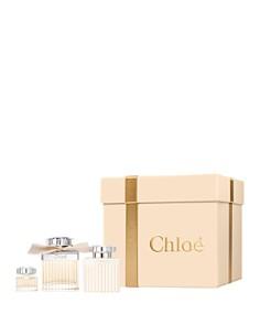 Chloé - Signature Eau de Parfum Gift Set