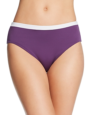 Vilebrequin Fun Reverso Reversible Ancre de Chine Bikini Bottom