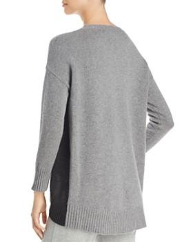 Eileen Fisher - High Low Hem Sweater