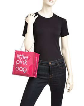 Bloomingdale's - Little Pink Bag - 100% Exclusive