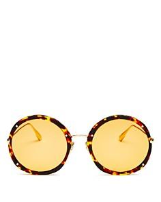 Dior - Women's Hypnotic Round Sunglasses, 56mm