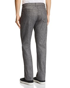 J Brand - Tyler Slim Fit Pants in Electus Melange