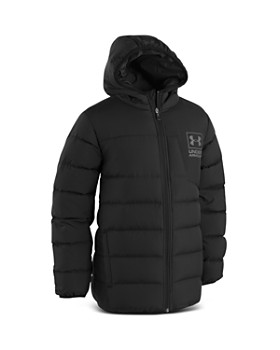 Under Armour - Boys' Puffer Jacket - Little Kid, Big Kid